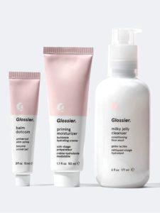 glossier-best-bridal-skincare-cleanser-primer