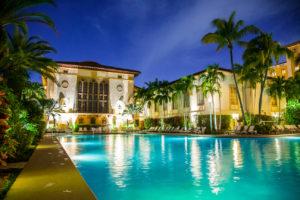Win a Honeymoon in Miami