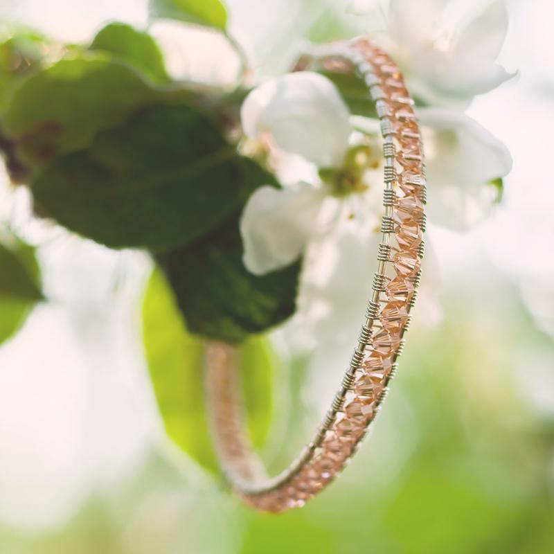 Jewelstreet bracelet