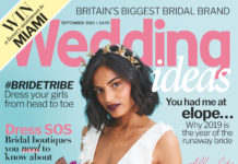 Wedding Ideas latest issue