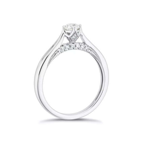 Engagement Ring Trends For 2020 Wedding Ideas Magazine