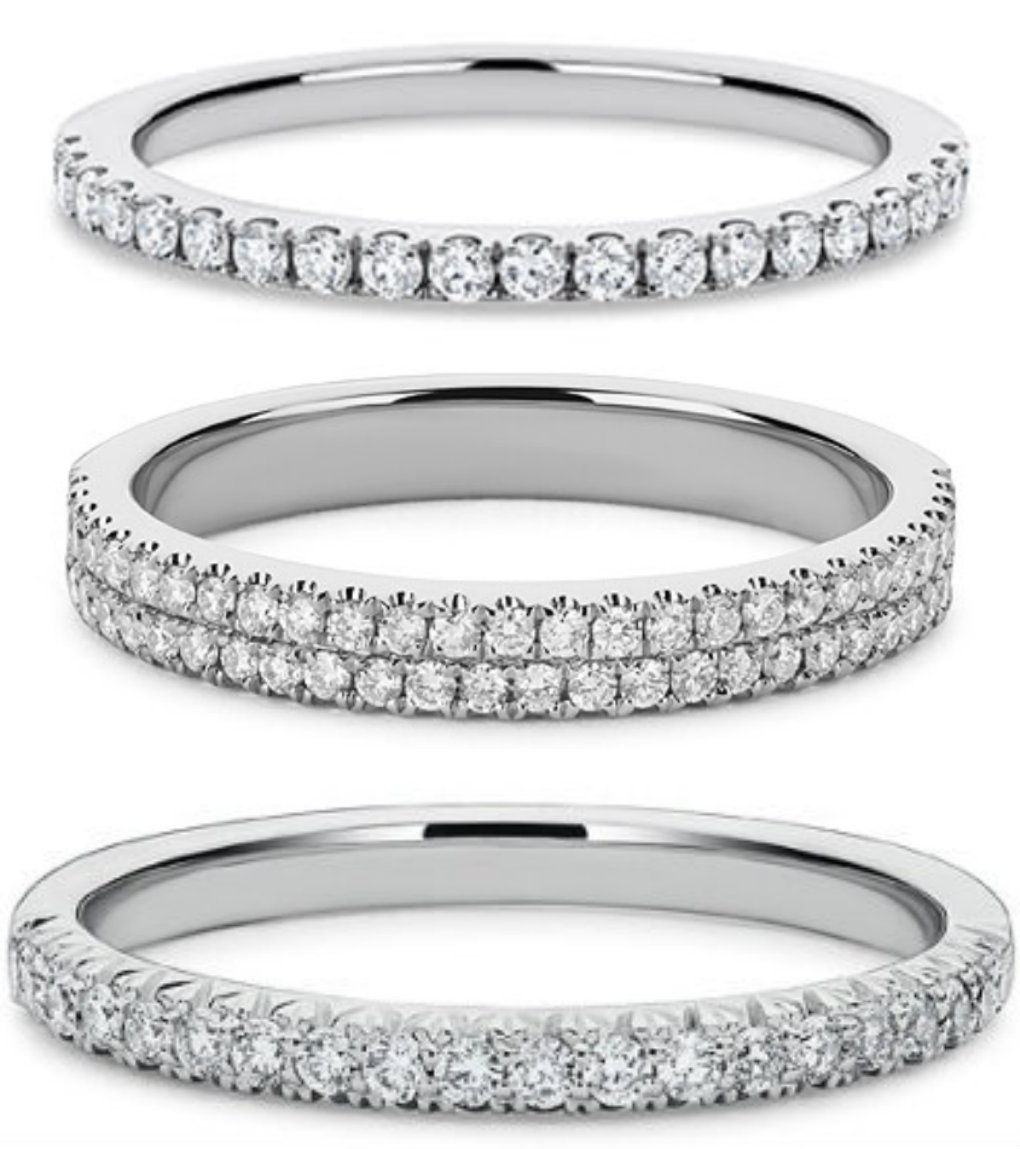 Wedding Ring Idea: Engagement Ring Trends For 2020