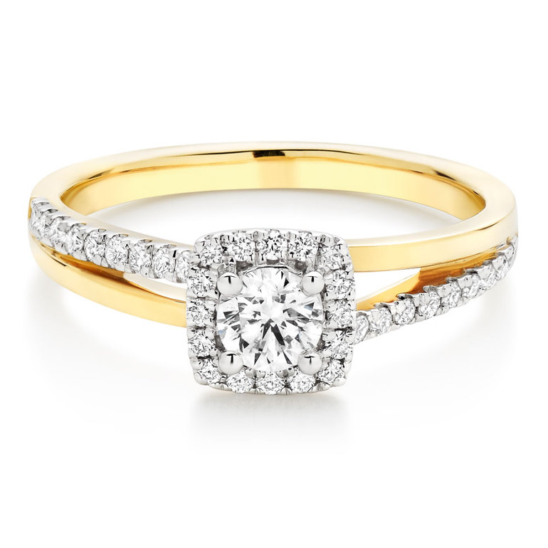 yellow-gold-engagement-ring