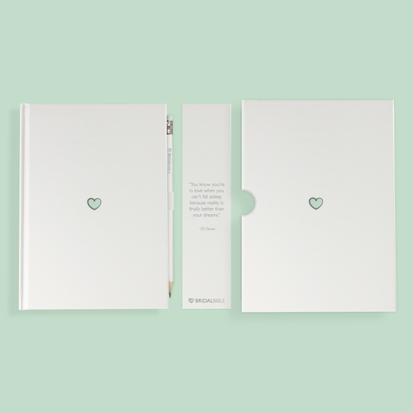 Bridal Bible set