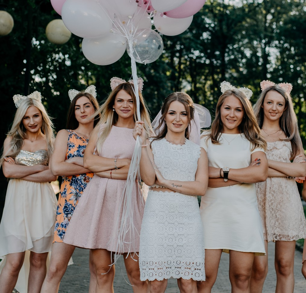 Bridal Shower Ideas Planning The Perfect Party Wedding Ideas Magazine