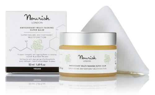Nourish London Antioxidant-Multi-Tasking Super Balm wedding ideas