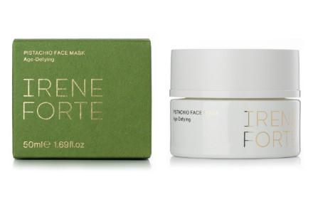 irene-forte-pistachio-face-mask-wedding-ideas-awards