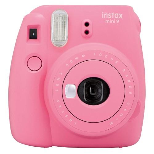 pink-instax-mini-instant-camera
