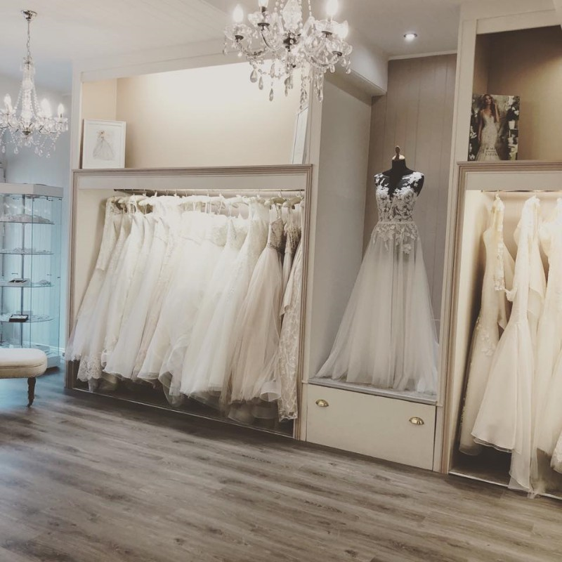 Wedding Alteration: 5 Things To Know About Wedding Dress Alterations