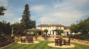 win a luxury two-night stay in Berkshire