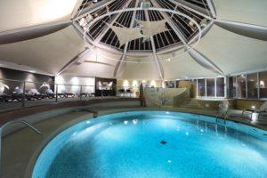win a two-night luxury stay in Berkshire