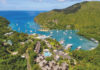 win a minimoon in Saint Lucia