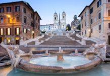 minimoon-rome-Hotel De La Ville