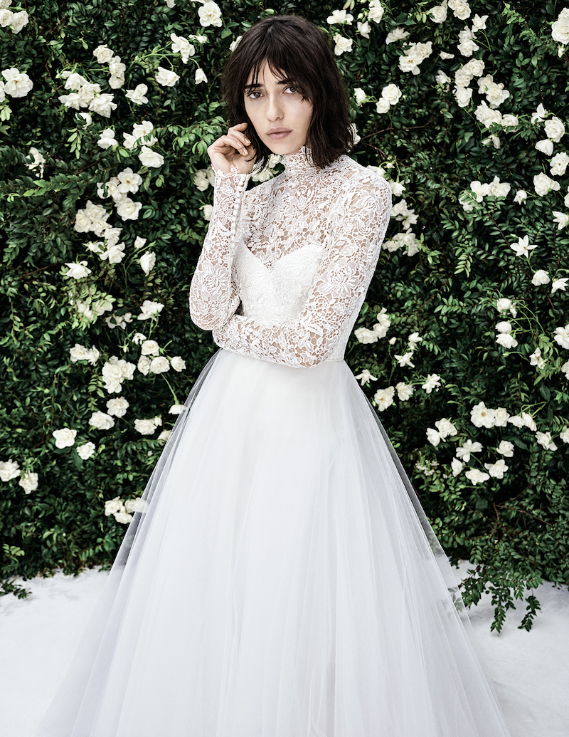 Wedding Dress Styles And Trends For 2020 Wedding Ideas Magazine,Sweetheart Neckline Fairytale Wedding Dresses Ball Gown