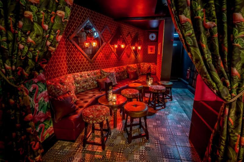 London-Cocktail-Club-Bristol-hen-party-ideas