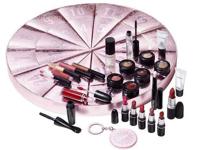 MAC-makeup-advent-calendar-2020