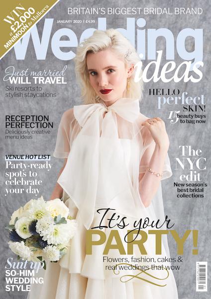 Wedding Ideas January 2020