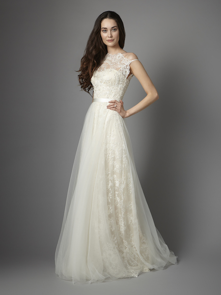 Catherine Deane dress