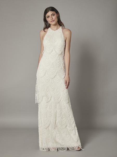 Niki gown
