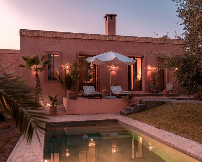 Deluxe Pool Suite Pool