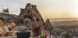 Argos Cappadocia Christmas Competitions Day Five
