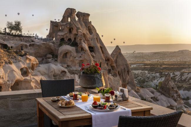 Argos Cappadocia Christmas Competitions Day Five