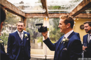 win a wedding video package
