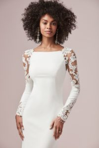 Rebecca-Ingram-Bethany-embellished-long-sleeve-wedding-dresses
