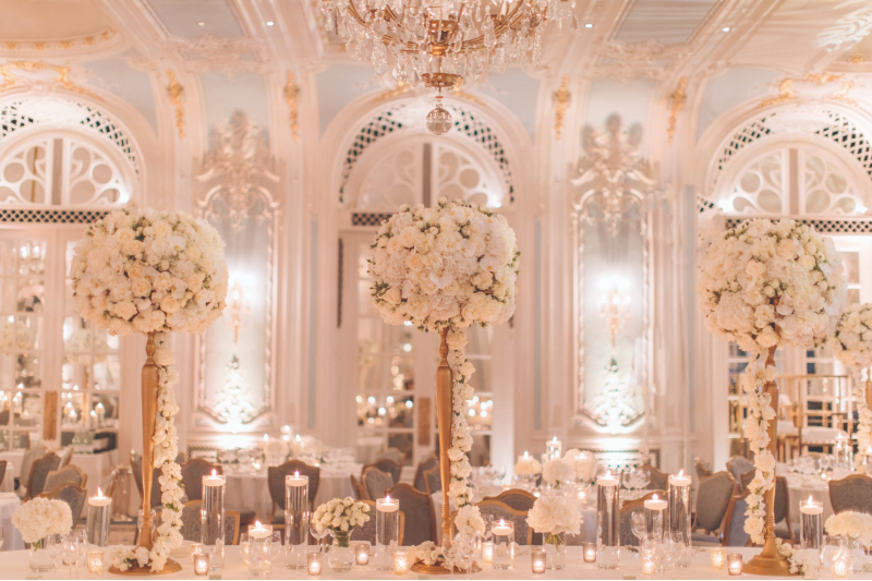 The Savoy-wedding-venues-london