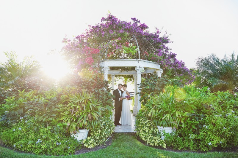 sandals-wedding-gazebo