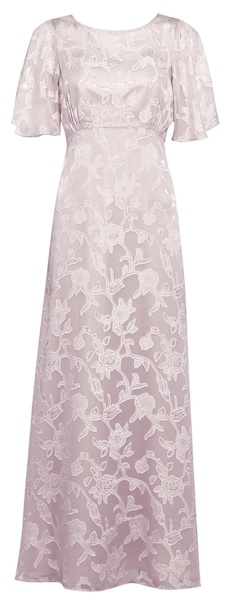 Dorothy Perkins bridesmaids dress