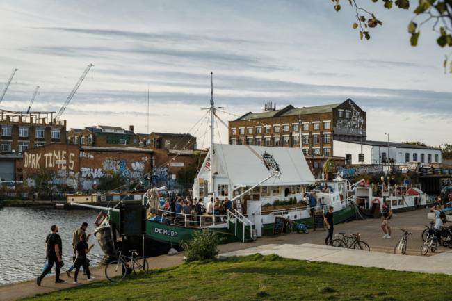 Barge East-best-terraces-london