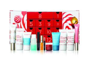Clarins 12 Day Advent Calendar