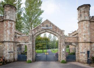 Gatehouse at Lakes Edge at Pudleston Court