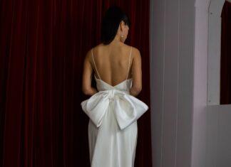 best-dresses-for-micro-wedding-halfpenny-iris-slip-ariel-bow