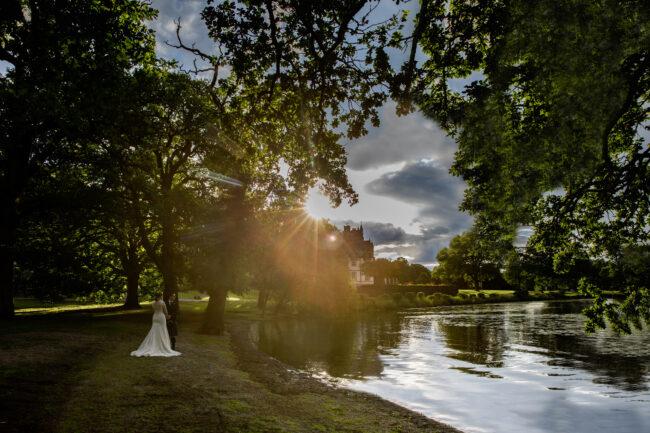 Cameron House on Loch Lomond - weddings