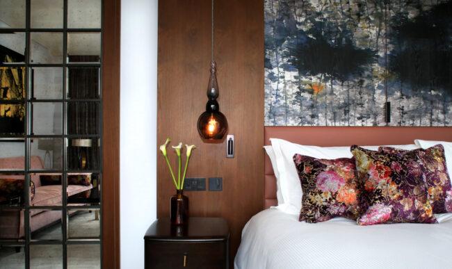 Hilton London Bankside penthouse