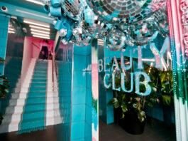 Beauty Club London