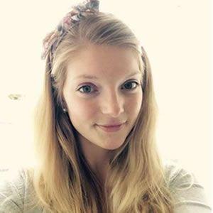 Lottie Dainton - Online Editorial Assistant at Wedding Ideas magazine