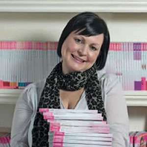 Rachel Southwood - Founder/Managing Director of Wedding Ideas magazine